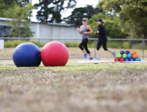 One hour of exercise per week can prevent depression – Black Dog Institute