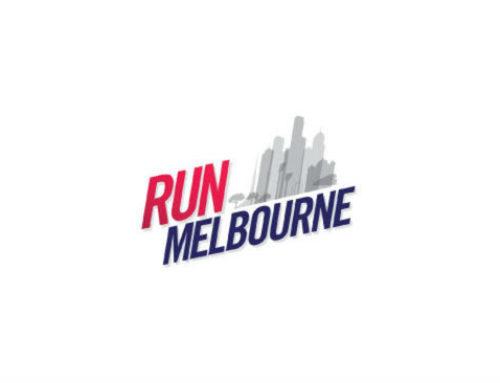 RUN MELBOURNE – Get Involved
