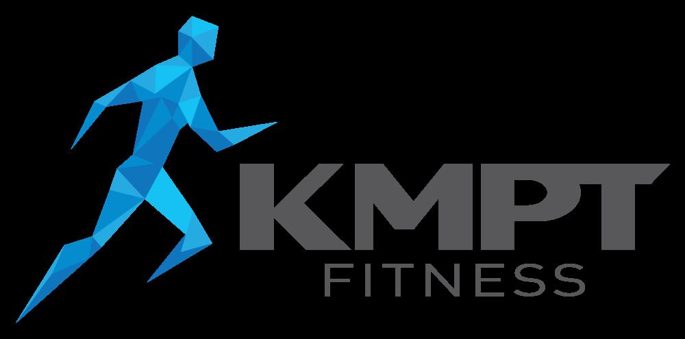 KMPT Fitness Logo